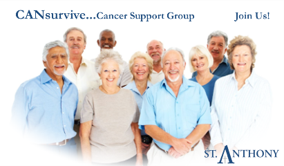 CANsurvive Cancer Support Group Meeting