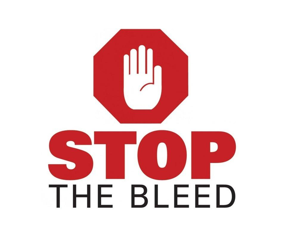 Stop the Bleed - SARH Employees Only