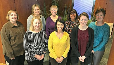 Meet our experienced staff during National Social Workers Month