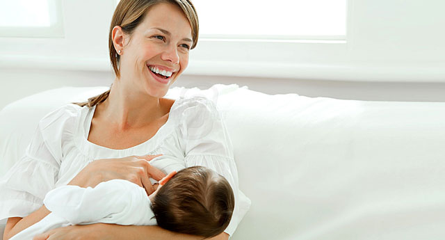 St. Anthony Extends Commitment to New and Growing Families with Lactation Consultation Services