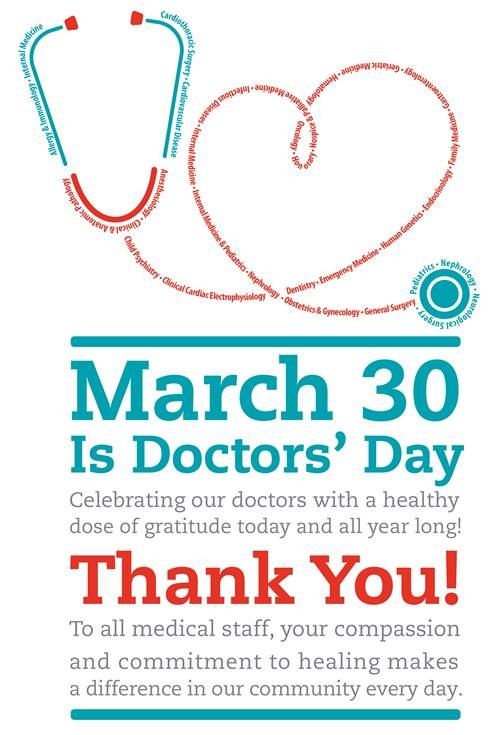 Doctors Day