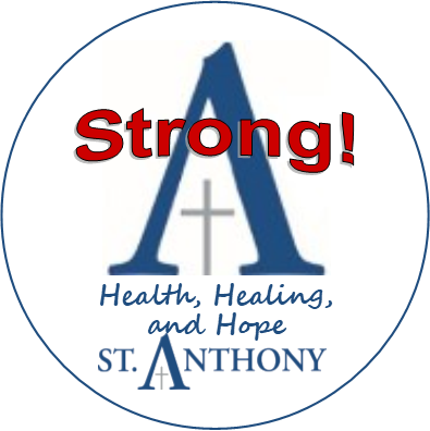 St. Anthony Strong