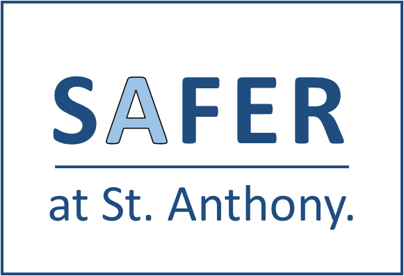 St. Anthony receives an A safety grade