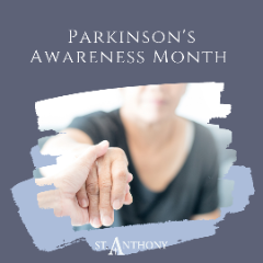 April 2021 Blog - What is Parkinson's and How Can It Be Treated?