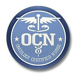 100% of St. Anthony Infusion Center Nurses are Oncology Certified