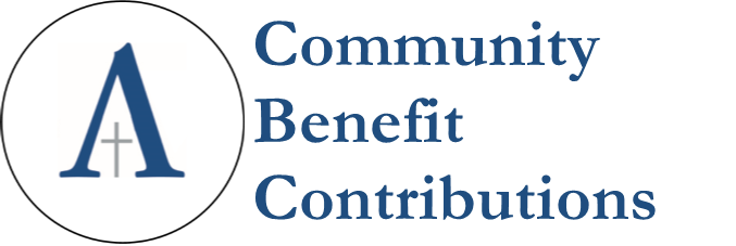 Iowa Hospital Association Announces Community Benefit Contributions of St. Anthony Regional Hospital