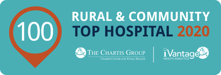 Top Rural & Community Hospital