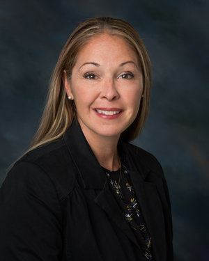Welcome Dr. Amy Canuso
