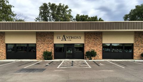 St. Anthony Clinic Opens a Coronavirus Drive-Through Testing Site in Denison