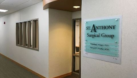 St. Anthony Surgical Group