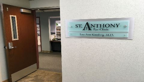 St. Anthony Eye Clinic