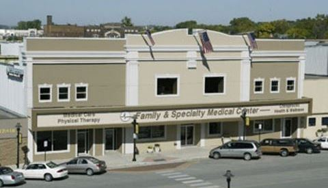 Family and Specialty Medical Center