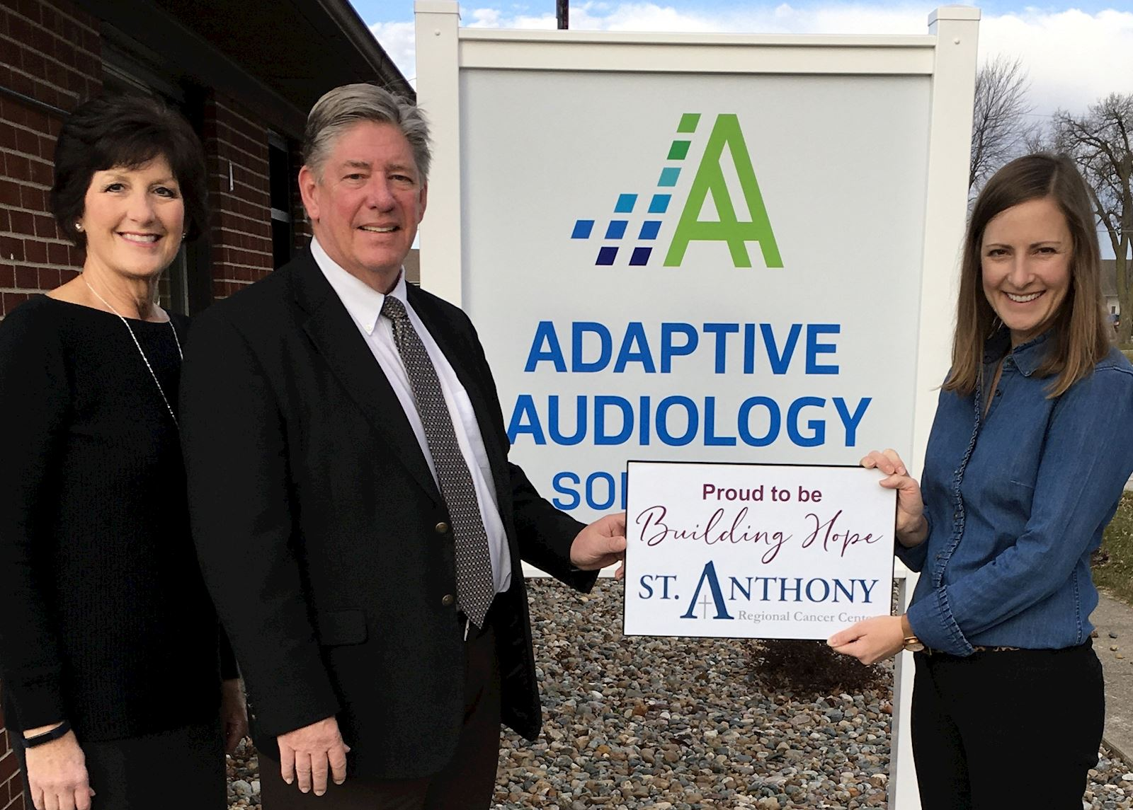 Adaptive Audiology