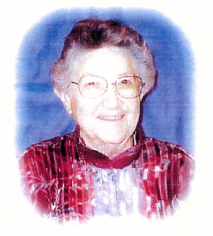 picture of Mary Thaler Yates