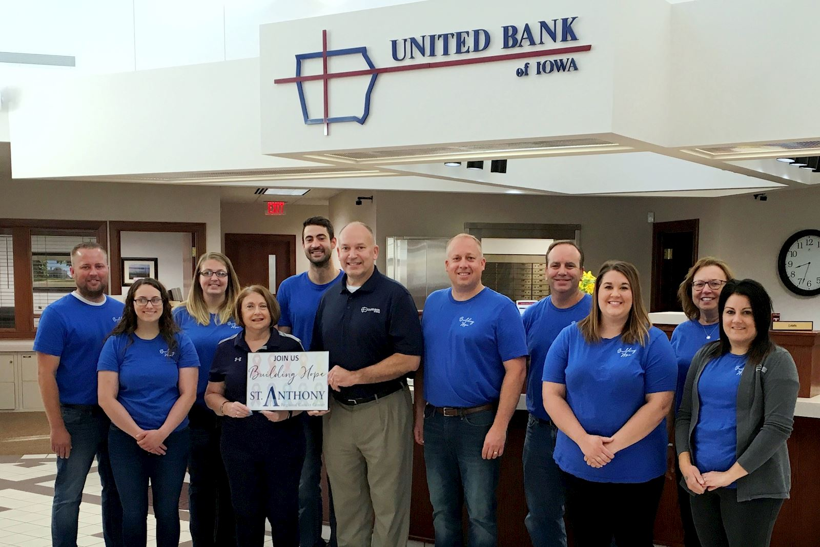 United Bank of Iowa